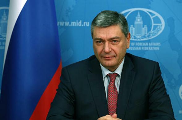 Ռուսաստանը նախատեսում է դիտորդներ ուղարկել Հայաստանի խորհրդարանական ընտրություններին