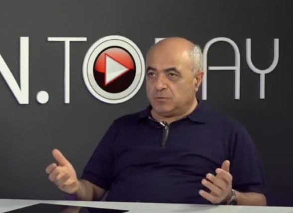 Последствия заявлений Пашиняна и ожидания от оппозиции – Ерванд Бозоян (видео)