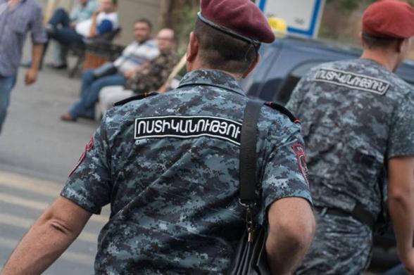 Ոստիկանությունում մոբիլիզացիա է հայտարարվել՝ Փաշինյանի հետ հազար ոստիկան է մեկնում Սյունիք