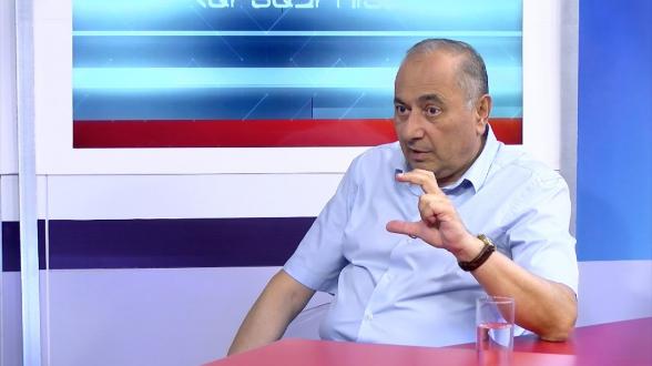 Присутствует резкая смена настроений в пользу блока «Армения» – Армен Чарчян (видео)