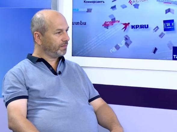 Подарок Никола народу: в день флага РА Алиев и Эрдоган в Шуши – Гегам Назарян (видео)