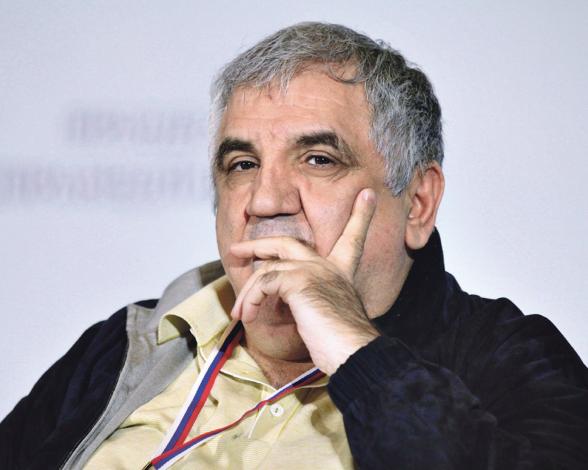 Вчера в Москву пришёл очередной анализ предвыборной ситуации в Армении