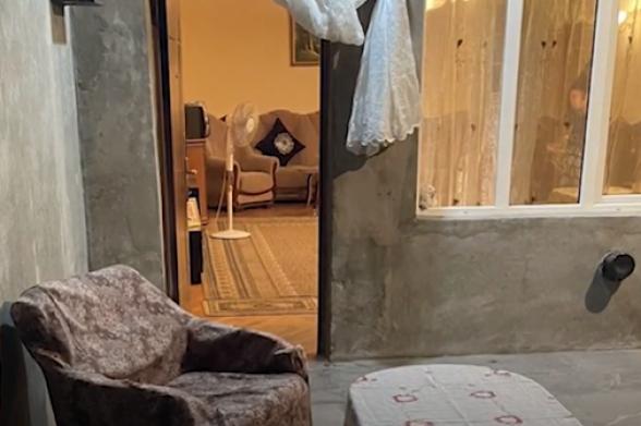 Մարաշի ոստիկանները բնակարանային գողության դեպք են բացահայտել (տեսանյութ)