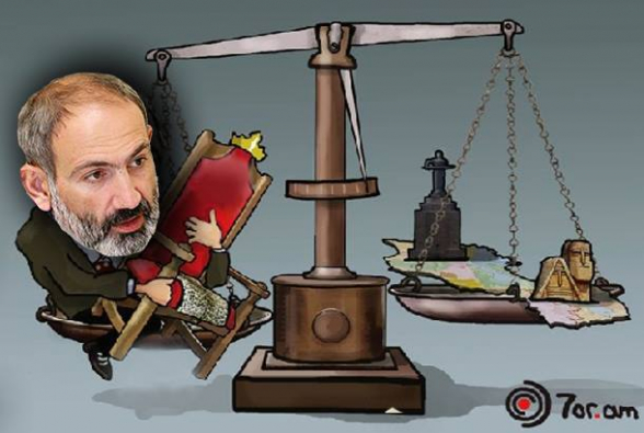 Армения без Никола (подводя итоги агиткампании)