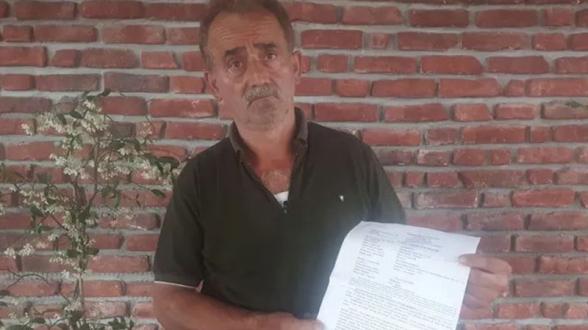 Էրդողանի համագյուղացին ձերբակալվել է կառավարությանը քննադատելու համար