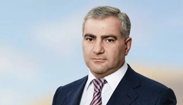 Самвел Карапетян прокомментировал заявление генпрокуратуры Азербайджана