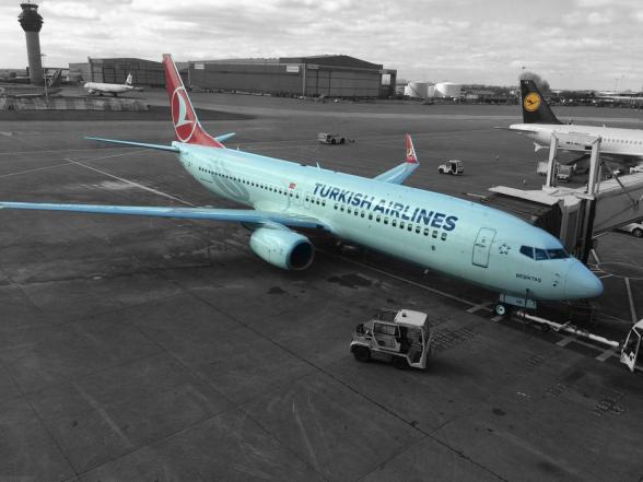 Россия может возобновить авиасообщение с Турцией с июля