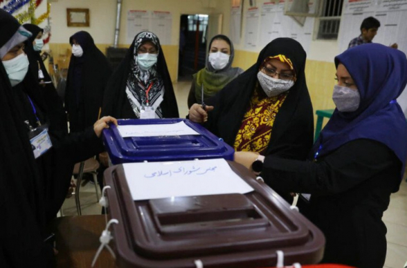 28,4 млн проголосовавших: явка на президентских выборах в Иране может оказаться рекордно низкой в истории страны