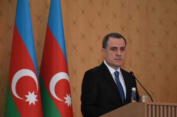 «Հայաստանի իշխանությունները պետք է գիտակցեն, որ բարիդրացիական հարաբերություններին այլընտրանք չկա». Ադրբեջանի ԱԳ նախարար