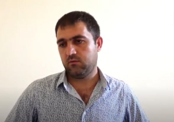 Правовых оснований для задержания главы штаба блока «Армения» в общине Паракар нет – представитель штаба (видео)