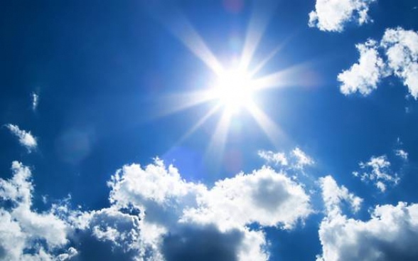 Հունիսի 21-25-ը հանրապետության ողջ տարածքում սպասվում է խիստ բարձր ջերմային ֆոն․ ջերմաստիճանը կհասնի +39․․․+40-ի