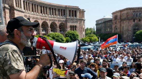 Армения повторит судьбу Грузии