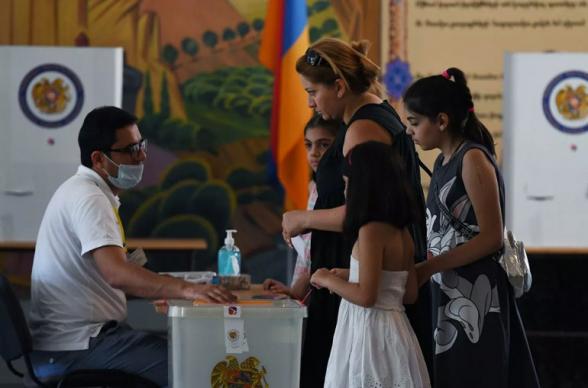 ԵԱՀԿ Խորհրդարանական վեհաժողովը Հայաստանում ընտրությունները ճանաչել է մրցակցային