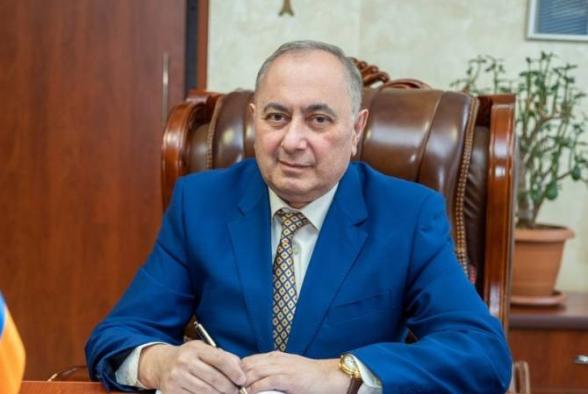 Суд принял решение об аресте Армена Чарчяна сроком на 1 месяц (видео)