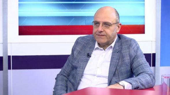 Агиткампания и выборы прошли при неимоверных нарушениях – Мигрдат Мадатян (видео)
