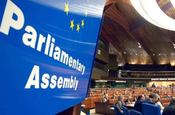 Комитет ПАСЕ принял доклад об исполнении требований резолюции о политзаключенных в Азербайджане