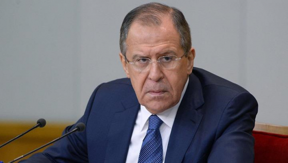 Россия вместе с другими сопредседателями МГ помогает сторонам карабахского конфликта укреплять доверие – Лавров