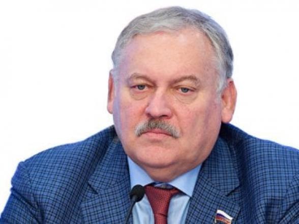 Затулин: «Итоги внеочередных парламентских выборов в Армении порождают целый ряд сомнений»