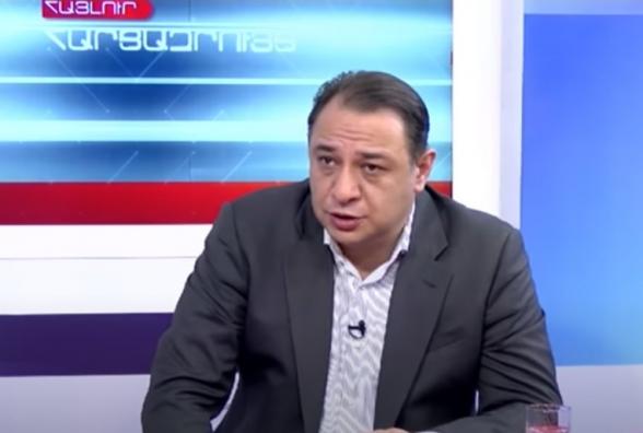 «Համոզված եմ՝ Ադրբեջանում կոմպրոմատ ունեն Փաշինյանի դեմ». Արա Վարդանյան (տեսանյութ)