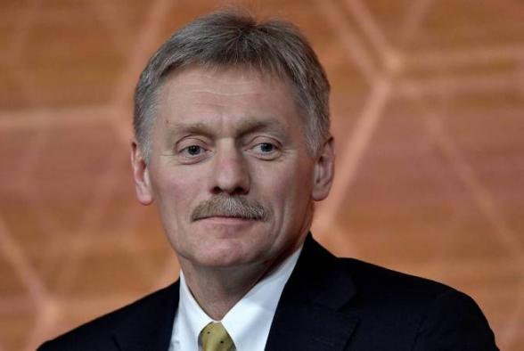 Россия будет приветствовать посреднические усилия ЕС в переговорах по Карабаху – Песков