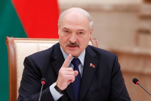 Лукашенко потребовал усилить деятельность в направлении России, Китая и Индии