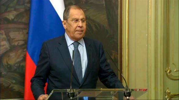 Запад пытается окружить Россию «санитарным кордоном» – Лавров