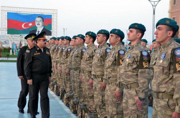 Ադրբեջանում պատերազմի մասնակիցների շրջանում ինքնասպանությունների թիվն աճել է