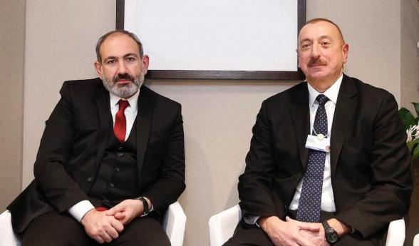 Ալիևը հայտարարել է, որ Ադրբեջանը Հայաստանին առաջարկել է խաղաղության պայմանագիր կնքել