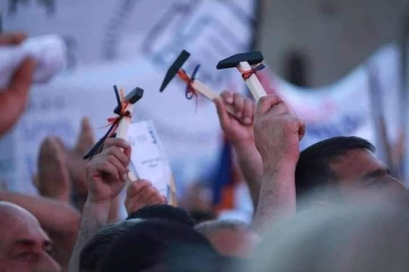 ՏԻՄ ընտրությունները թեժ են լինելու. ուզում են նորից օգտագործել «պողպատյա մանդատի» բլեֆը․ «Փաստ»
