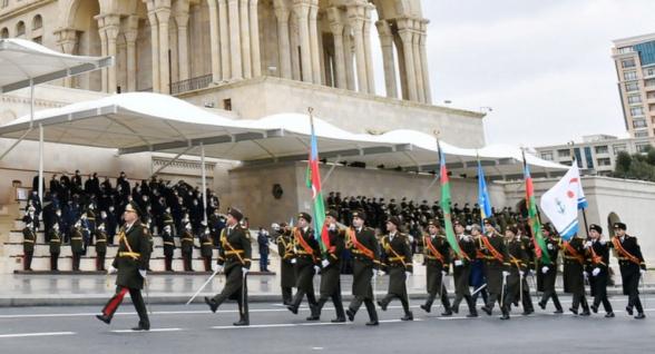Новый начальник Генштаба ВС Азербайджана: кто он?