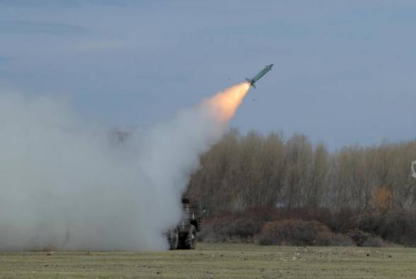 Գիշերը ՀՕՊ ստորաբաժանումները կասեցրել են հայ-ադրբեջանական սահմանին ԱԹՍ-ով ՀՀ օդային տարածք մուտք գործելու փորձը