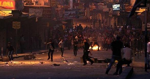 В столкновениях с израильскими военными пострадали 146 палестинцев