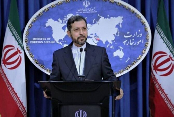 Иран призывает к миру на Южном Кавказе