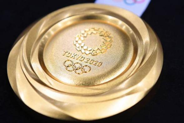 Տոկիո-2020. Մեդալների ոչ պաշտոնական հաշվարկի առաջատարը մնում է Չինաստանը