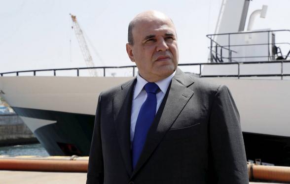 Япония выразила протест России в связи с визитом Мишустина на Итуруп