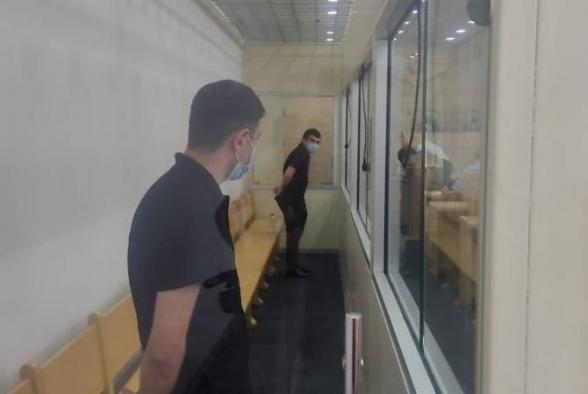 Բաքվում շարունակվում է 2 հայ ռազմագերու նկատմամբ շինծու գործով դատական նիստը