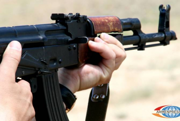 ВС Азербайджана открыли огонь в районе сел Кут, Сотк и Азат – омбудсмен
