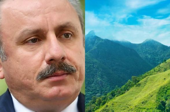Каждая сторона должна сдержать свое слово по открытию Зангезурского коридора – глава турецкого парламента