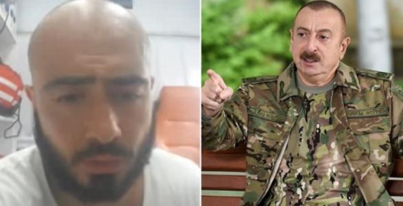 В Грузии найден мертвым азербайджанский оппозиционный блогер, критиковавший Алиева