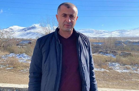 Թուրքերն արդեն թիրախ են դարձրել բնակավայրերը. Գեղամասարի (Սոթք կենտրոն) համայնքապետ