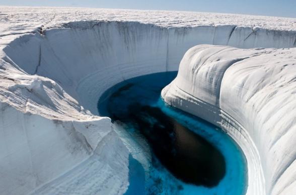 ՆԱՍԱ-ն տիեզերքից արձակվող լազերային ճառագայթի միջոցով կհայտնաբերի Անտարկտիդայի սառույցի տակ թաքնված լճերը