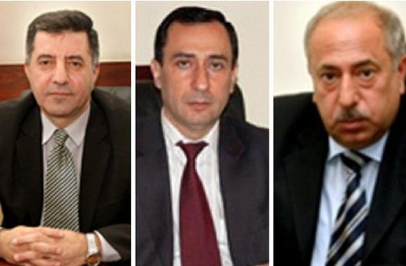 Ովքեր կդառնան «կալանք տվող» դատավորներ. հետաքրքիր անուններ են շրջանառվում