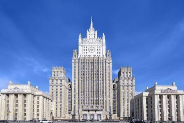 ՌԴ-ն լրջորեն մտահոգված է հայ-ադրբեջանական սահմանին հաճախակի դարձած զինված միջադեպերով