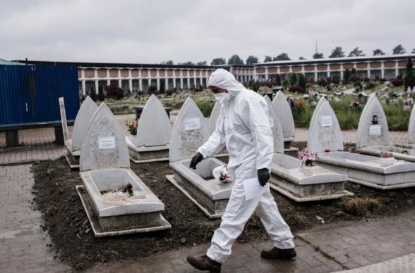 Գիտնականները նշել են «Քովիդ-19»-ով վարակվելու ծանր դեպքերում մահացության հիմնական պատճառը