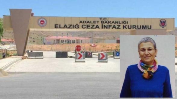 Թուրքիայում կին բանտարկյալները պատժվել են քրդերեն երգելու համար