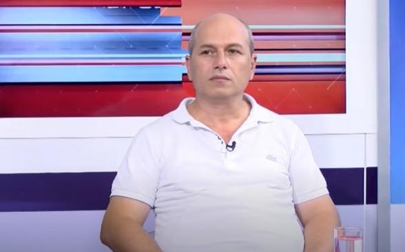 Гегам Назарян: «Организация красочного празднества – циниз» (видео)