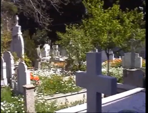 Ստամբուլում հայկական գերեզմանատանը շինարարական աշխատանքներ են սկսվելու
