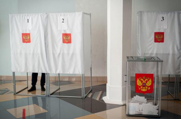 На выборах в Госдуму РФ будут работать около 250 международных наблюдателей