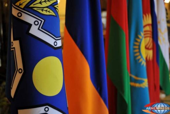 Տաջիկստանում մեկնարկել է ՀԱՊԿ-ի անդամ պետությունների ղեկավարների նեղ կազմով նիստը