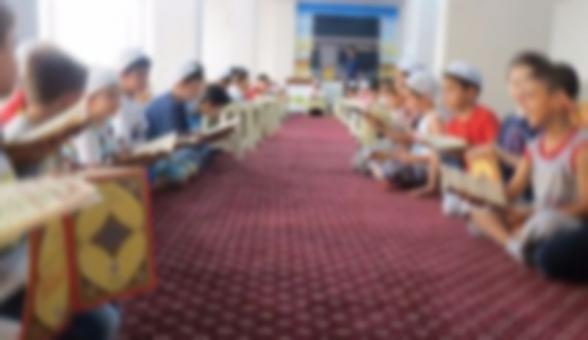 Թուրքիայում Ղուրանի դասընթացներին հաճախող երեխաներին սեռական շահագործման են ենթարկել